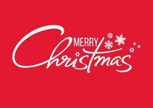 Engelse kerstwens