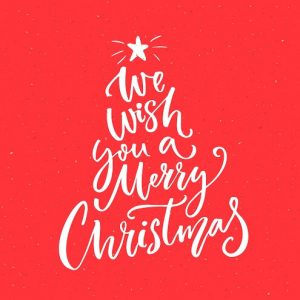 Kerst met jou