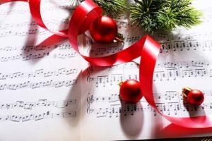 Kerstliedjes teksten