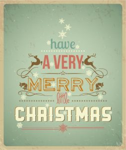 Persoonlijke kerst tekst